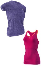 Summer baselayer