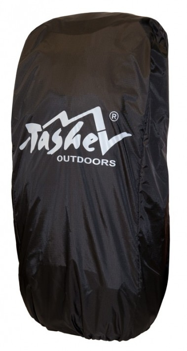 Backpack raincover 100+20L S+
