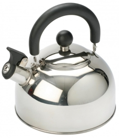 VANGO Stainless Steel Kettle - 2 L