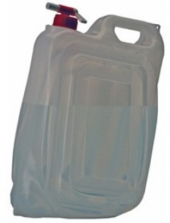 VANGO Expandable Water Carrier - 12 L