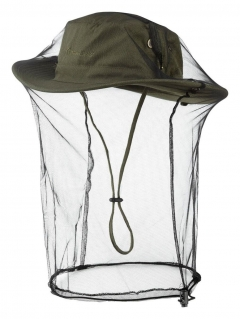 TREKMATES Mosquito Net Hat Cover