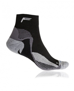 FUSE Running High Socks
