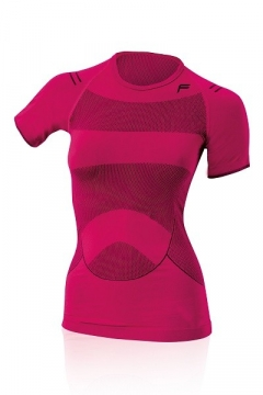 FUSE ML140 T-shirt - Ladies (Berry)