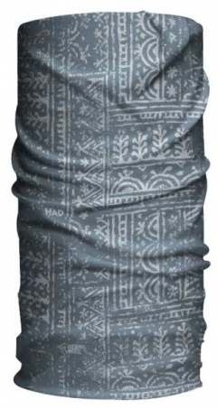 H.A.D. Merino Woodcut grey