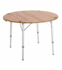 VANGO Bamboo Round table