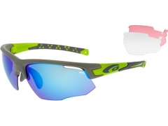 GOGGLE Sunglasses E636-3