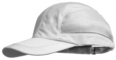 H.A.D. Athlete White cap