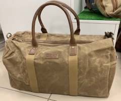 Сак FRENDO Vintage Travel Waxed