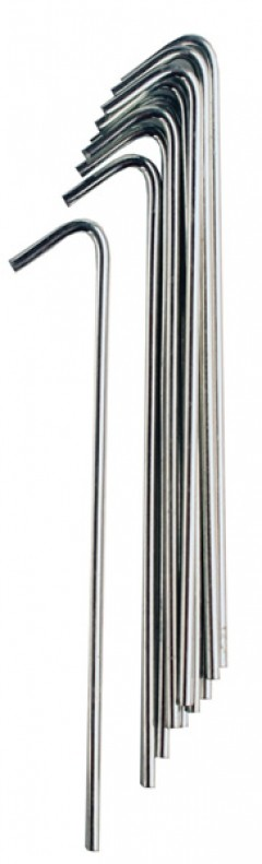 VANGO Steel hook and pin Standard, 10 pc.