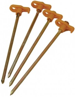 VANGO Rock peg 18 x 8 mm, 5 pc.