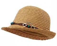 TREKMATES Aire hat Natural