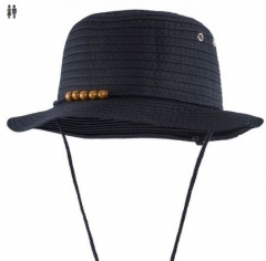 TREKMATES Nith hat UV40+ Navy