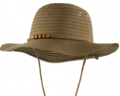 TREKMATES Tay UV40+ Safari hat