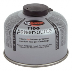 TREKMATES Power Gas 100 g