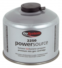TREKMATES Power Gas 220 g