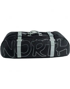NORTHLAND Go 4 Duffel bag Black