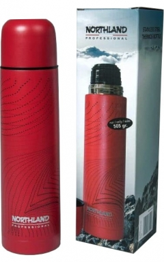 NORTHLAND Thermos bottle 750