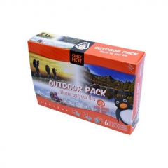 Сет уормъри ONLY HOT Outdoor pack