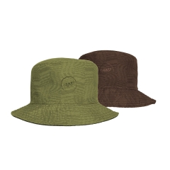 H.A.D. Bucket hat Peak UV50+ Green/khaki
