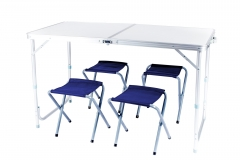Table case with 4 seats CAO