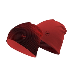 H.A.D. Next Level Reversible beanie Dazzle red