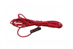 High Peak guyrope set with runner 3.5 m, 6 pcs.