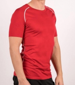 NORTHLAND MERINO Dalyo T-Shirt, red