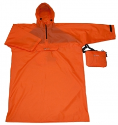 TASHEV Traveller Raincoat