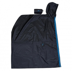 TASHEV Hiker Raincoat