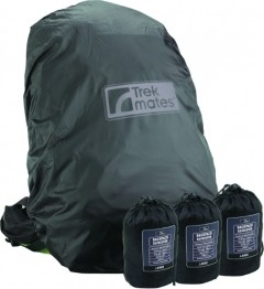 TREKMATES Backpack Raincover 45-65L