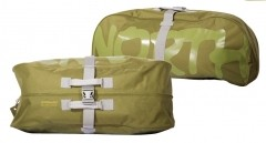 NORTHLAND Go 3 Duffel bag Lime