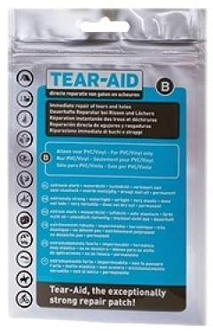 TEAR-AID Type B repair patch