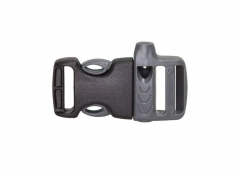 ITW NEXUS Whistle buckle 20 mm