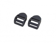 DURAFLEX Adjusters 25 mm - 2 pcs.