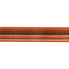 Tubular webbing 20 mm POP