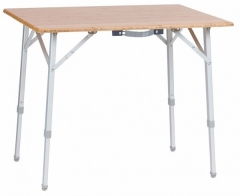 VANGO Bamboo table 80 cm