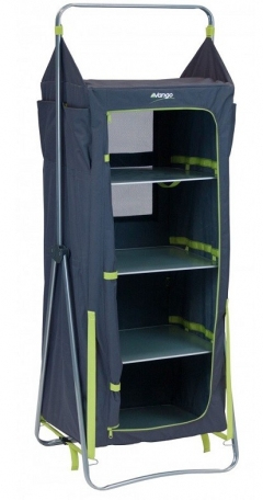 VANGO Mammoth Foldable cabinet - Tall