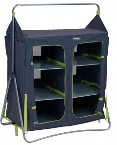 VANGO Mammoth Foldable cabinet - Double