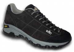 LOMER Maipos Shoes (Anthracite)